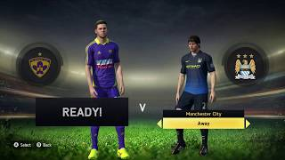 Creation centre FIFA 15 part 2
