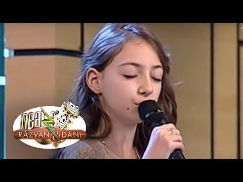 """Elena Hasna - """"Caruso"""" (LIVE)"""