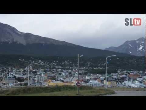San Lorenzo TV - Cuervos del fin del Mundo