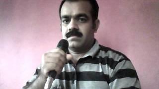pavizham pol sung by mahesh munnad