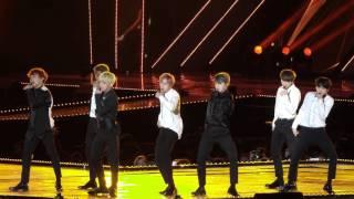 [4K] 161023 BOF 폐막식공연 방탄소년단(BTS) 무대 전체(FULL) 영상
