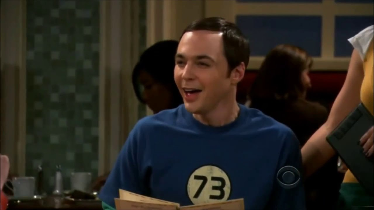 Download The Big Bang Theory Best of Sheldon Cooper Season 9 (Part 3)