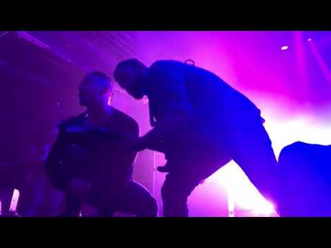 2 - Setting Fire to Sleeping Giants - The Dillinger Escape Plan (Live in New York City - 12/27/17)