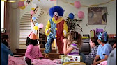 Funniest ever bud light upside down clown superbowl commercial youtube 033 mozeypictures Choice Image