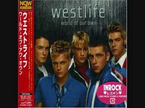 Westlife Queen Of My Heart (Radio Edit) 01 of 20