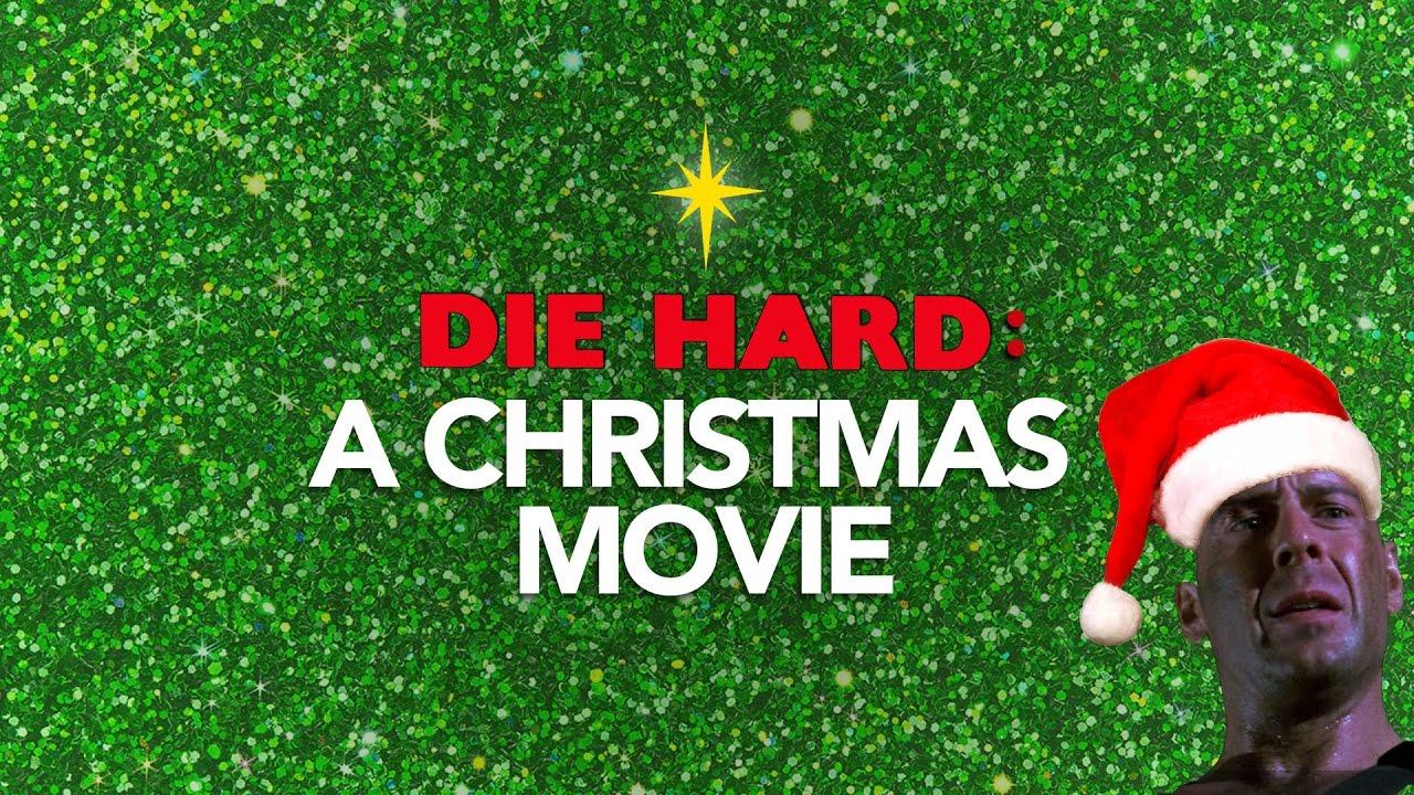 Die Hard: A Christmas Movie - YouTube