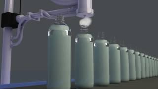 Дозатор жидкого азота АзотИнжект (часть 1) // ООО ''Криотек''
