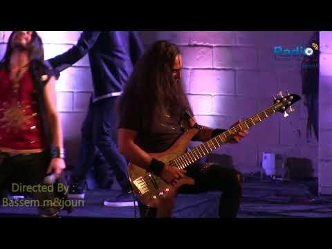 Myrath - Sousse,Tunisia,  2017 (Live) (Full) (HD)
