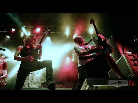 Eluveitie - Neverland [SYLAK OPEN AIR 2013]