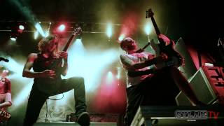 Watch Eluveitie Neverland video