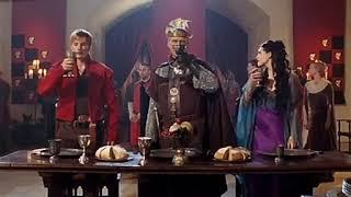 Merlin zehirleniyor mu?