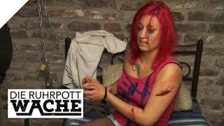 Liebe macht Blind: Aus Liebe auf den Straßenstrich! | Bora Aksu | Die Ruhrpottwache | SAT.1 TV