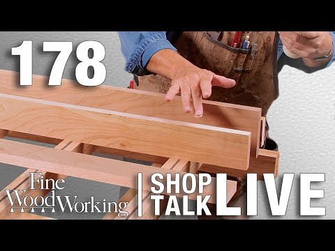 STL 178: To Glue One Edge or Two?
