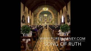 Song of ruth ceremony music pure blarney