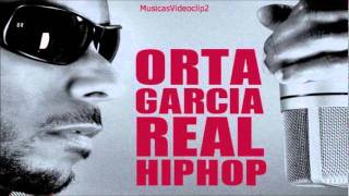 NUEVO !!! Orta Garcia - Real Hip Hop ( Single ) - Hip Hop Cristiano 2011