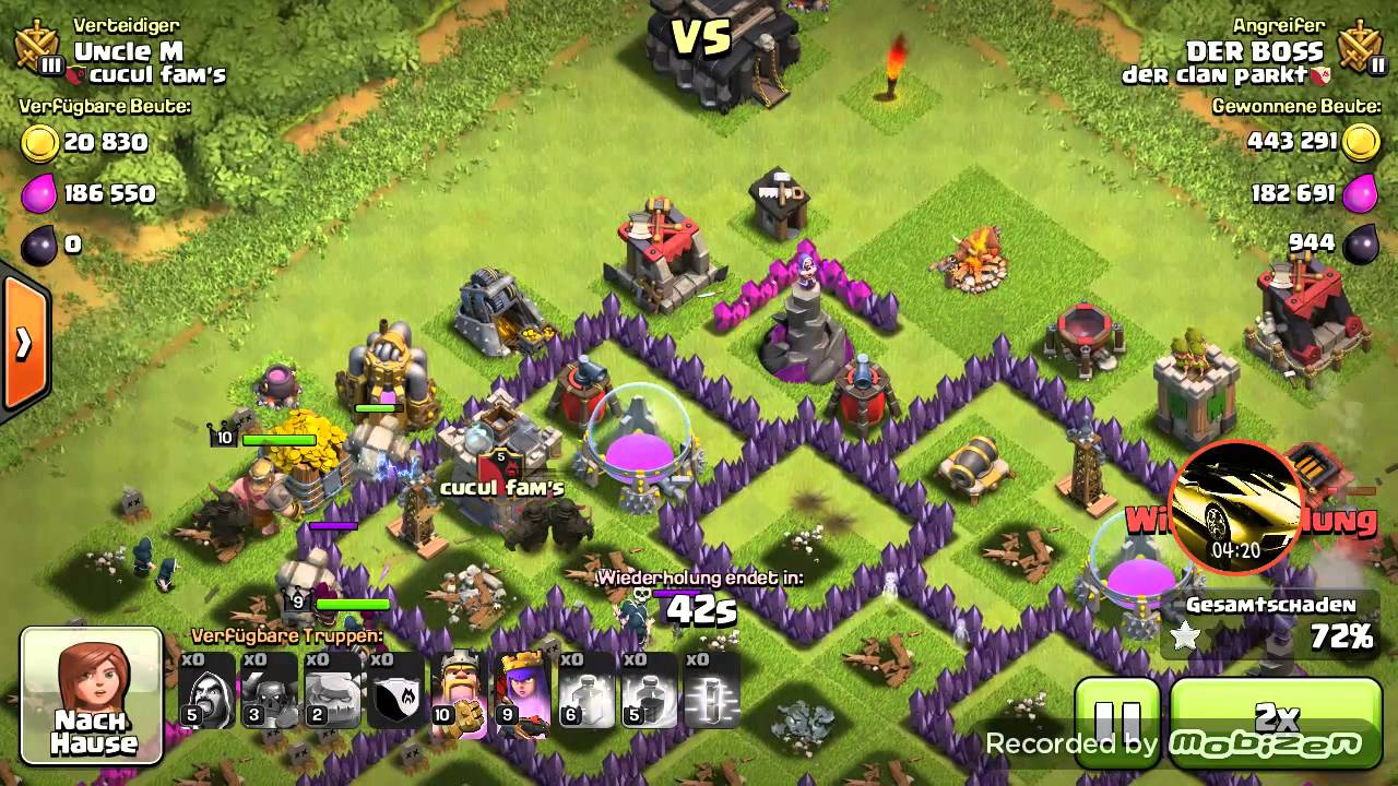 ultra clash of clans - photo #4
