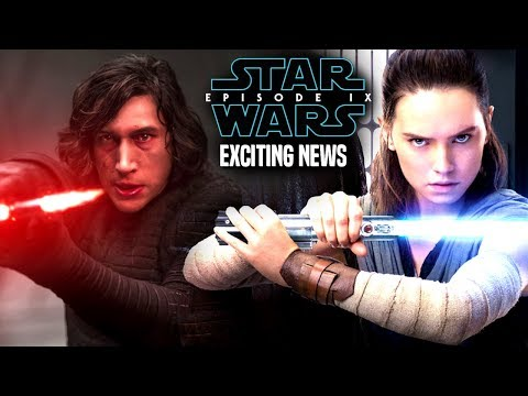 Star Wars Episode 9 Will Have Darkest Story In Sequel Trilogy! (Star Wars News)