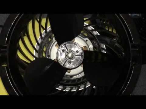 Vornado 5303 Fan Cleaning