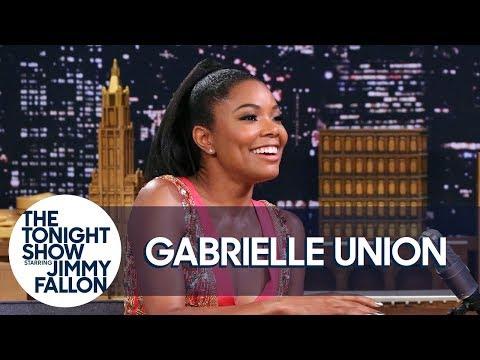 Gabrielle Union Was the Draymond Green of Her High School Basketball Team