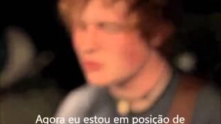 Ed Sheeran UNI legendado