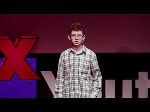 The Art and Science of Activism | Henry Haggard | TEDxYouth@RVA