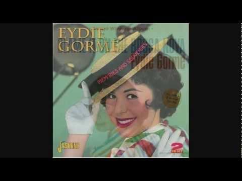 EYDIE GORME - BLAME IT ON THE BOSA NOVA 1963
