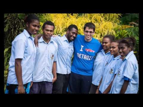 Vanuatu schools