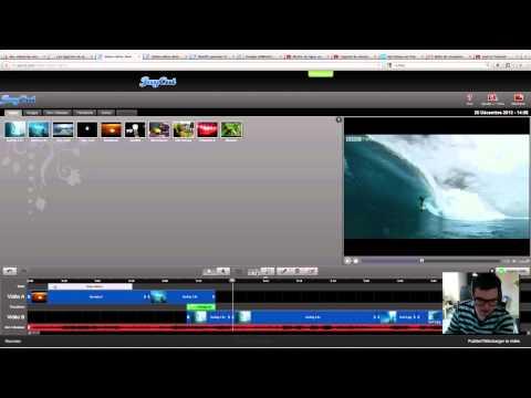 Tutoriel vidéo | Faire du montage en ligne avec Jaycut