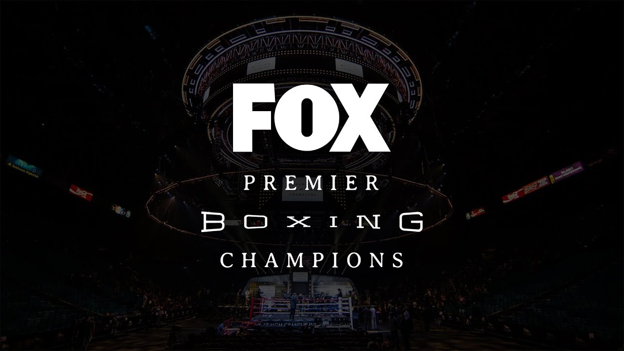 PBC This Just In: FOX Sports signs landmark media deal with PBC