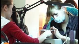Обучение маникюру, педикюру, наращиванию ногтей