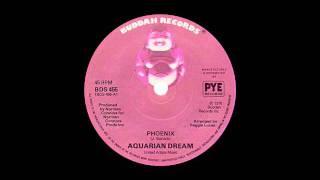 "Aquarian Dream - ""Phoenix"""
