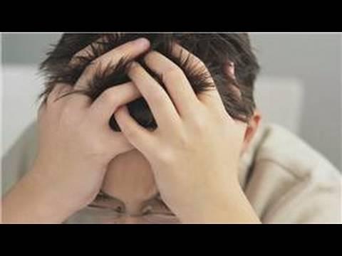 Headache Treatments : Natural Cures for Cluster Headaches
