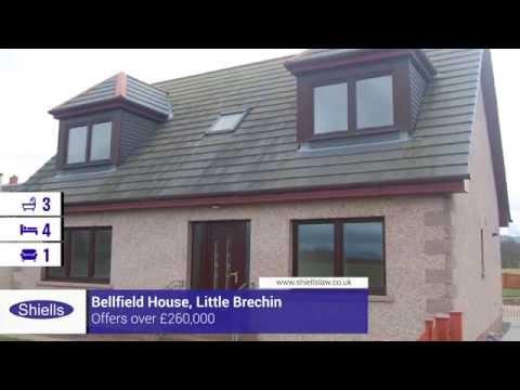 Bellfield House, Little Brechin