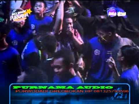 DJ PURNAMA 1 - Purnama Selalu Dihati
