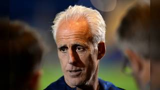Mick Mccarthys Press Conference Previewing Ipswich Town Birmingham City Championship