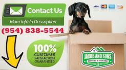 Movers In Opa Locka FL - Get Your Quote From Movers In Opa Locka FL