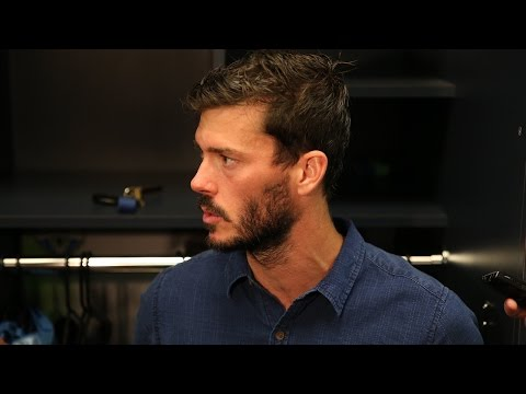Interview: Brad Evans post-match vs LA Galaxy
