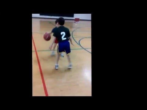 Youth Basketball Man to Man Defense Drills