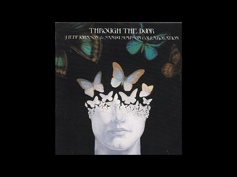 Jeff Johnson & Sandy Simpson - Through the Door (Christian Rock)