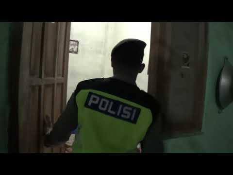 Razia Kos-kosan, 15 Pasangan Mesum Diamankan Polisi
