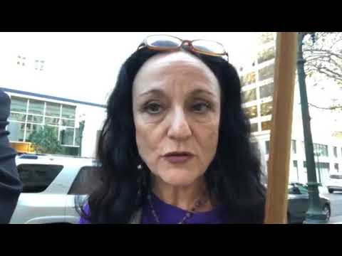 Oakland Workers Strike SEIU Local 1021 Frankie Izzo Explains What It's About