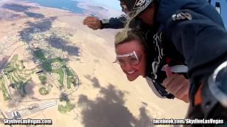 SLV Daily Video May 26, 2012 - Skydive Las Vegas