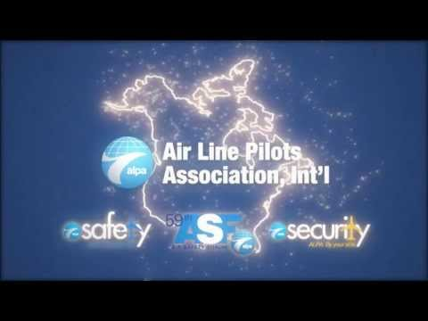 Air Safety Forum 2013: ALPA By Your Side