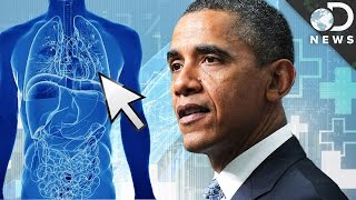 President Obama On The Benefits Of Precision Medicine