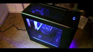 MY NEW IRONSIDE PC UNBOXING!!