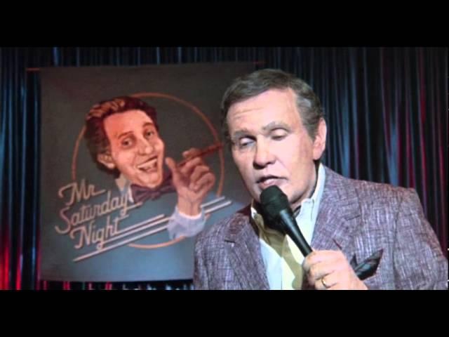 Mr. Saturday Night Official Trailer #1 - David Paymer Movie (1992) HD