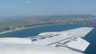 Landing at Anapa