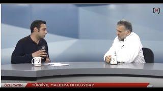 Türkiye Malezya mı oluyor? Kerem Kılıçdaroğlu ile söyleşi