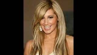 Ashley Tisdale~Don't Touch(the zoom song)