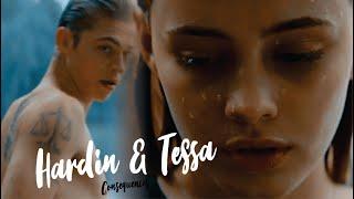 ►Hardin + Tessa   Consequences